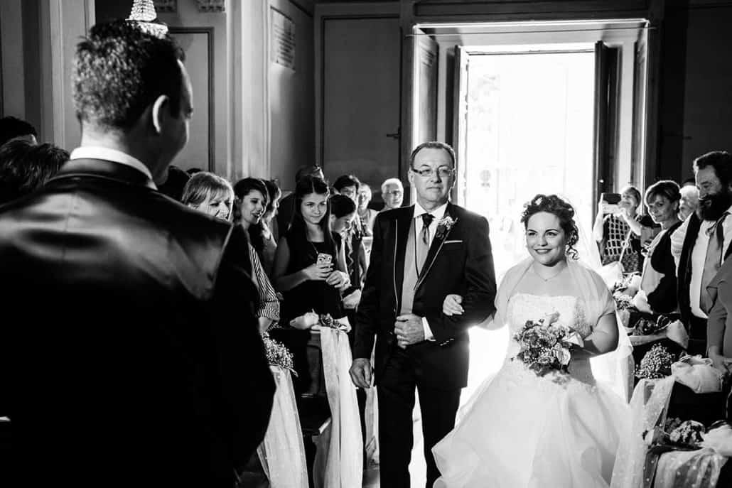 Matrimonio di Elisabetta & Daniele