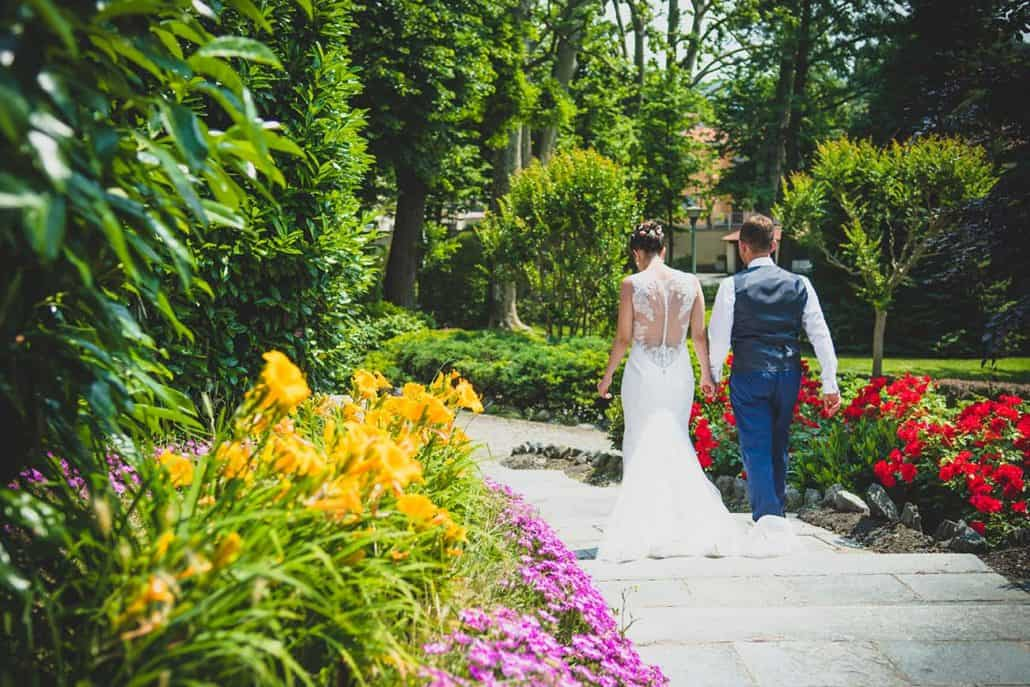 Matrimonio di Anna Maria & Ilario