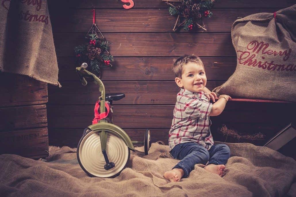Natale e bimbi