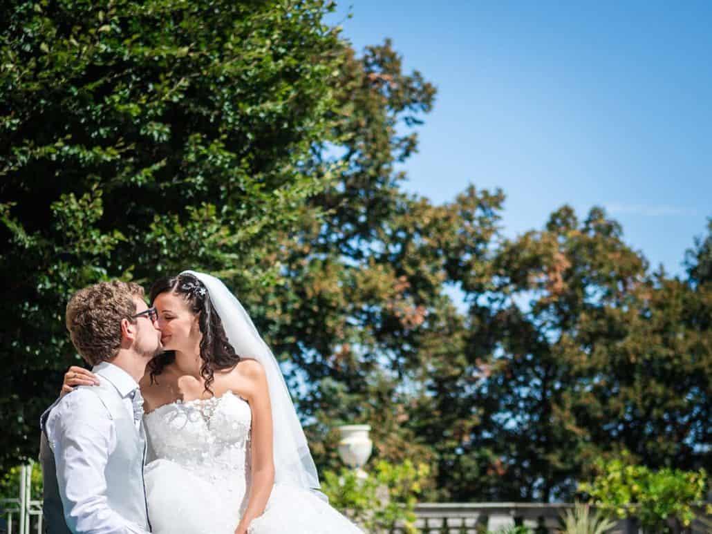 Matrimonio di Irene & Umberto
