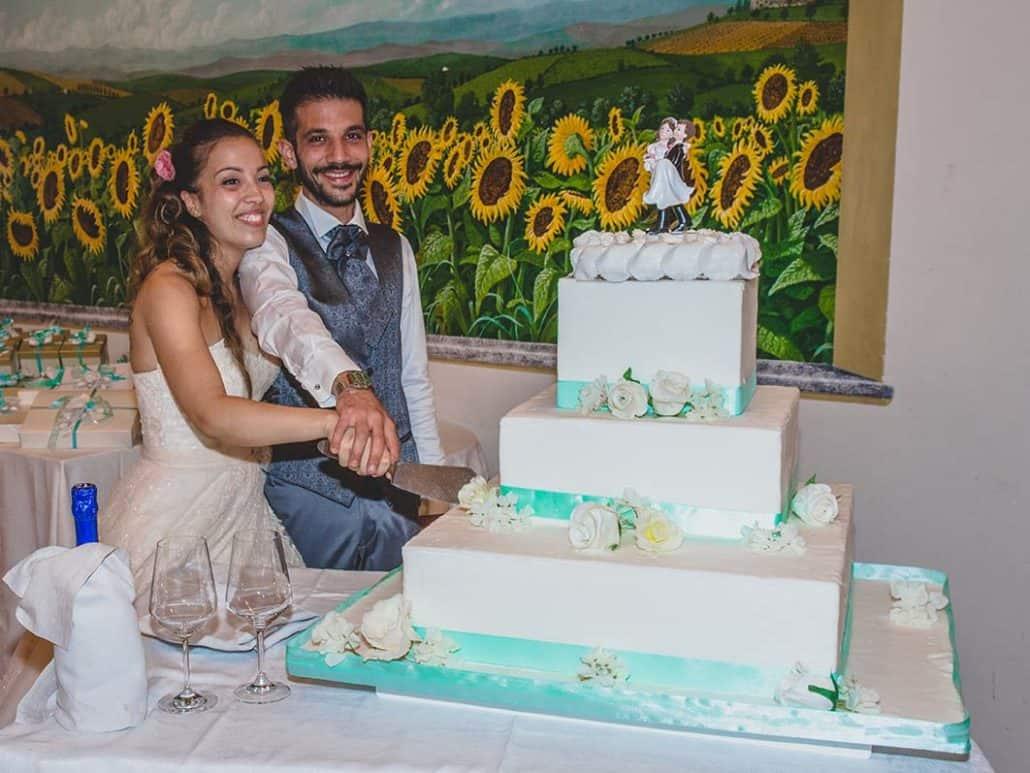 Matrimonio di Alice & Denis