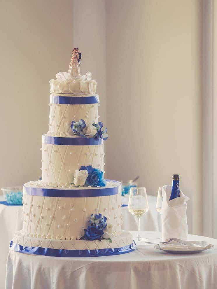 Matrimonio di Alessandra & Sanni